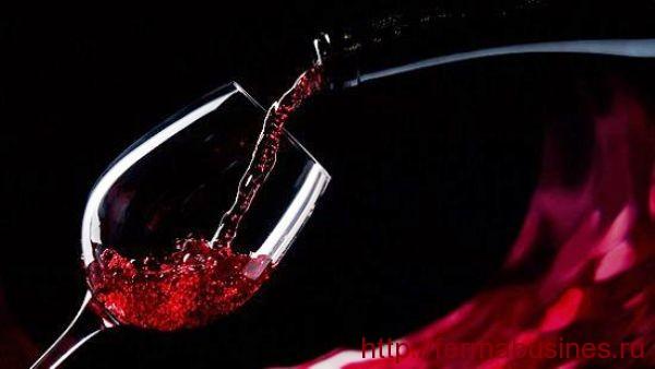 Вино для приготовления блюда